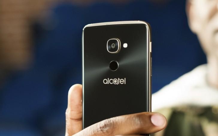 Alcatel Idol 4S znany bêdzie jako Idol 4 Pro w Europie