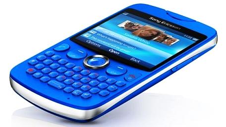 Jak odblokowaæ Sony Ericsson TXT CK13I