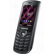 Usuñ simlocka kodem z telefonu Samsung S5550 Shark 2