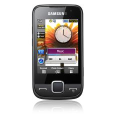 Usuñ simlocka kodem z telefonu Samsung S5600