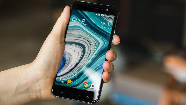 Wychodzi wersja HTC U11 z powiêkszon± pamiêci±