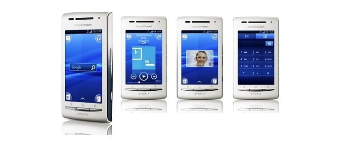 Jak zdjaæ simlocka z Sony-Ericsson E15i za pomoc± kodu