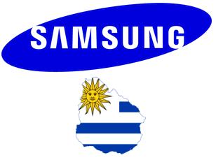 Simlock kodem z telefonów Samsung z Urugwaju