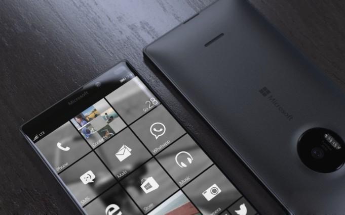 Microsoft Lumia 950 specyfikacje