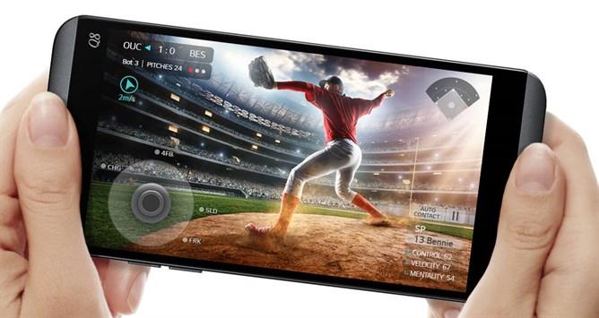 LG zapowiada LG Q8, mniejszego brata LG V20