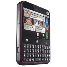 Usuñ simlocka kodem z telefonu Motorola MB502