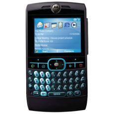 Usuñ simlocka kodem z telefonu Motorola Moto Q8
