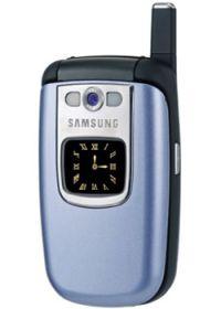 Usuñ simlocka kodem z telefonu Samsung E610