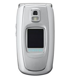 Usuñ simlocka kodem z telefonu Samsung E640