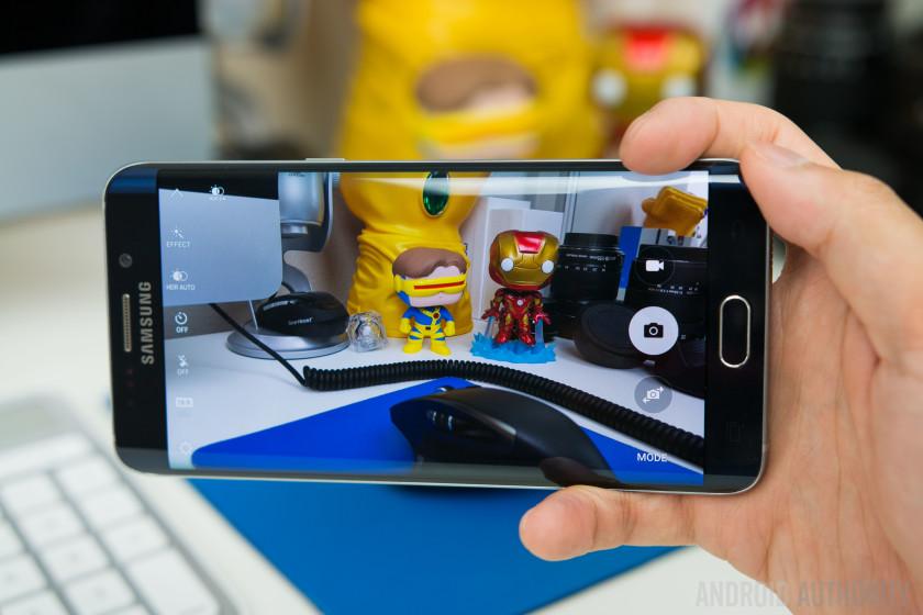Samsung Galaxy S6 edge Plus doczeka³o siê grudniowej aktualizacji zabezpieczeñ