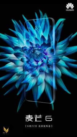 Nowy telefon Huawei, Huawei G10, zostanie ods³oniêty 22-go wrze¶nia