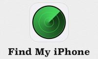 Odblokowanie Find My iPhone iCLoud dla iPhone 8