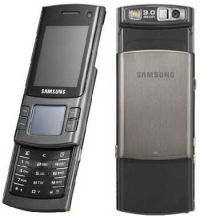 Usuñ simlocka kodem z telefonu Samsung S7330