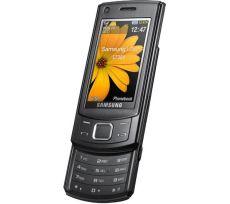 Usuñ simlocka kodem z telefonu Samsung S7350