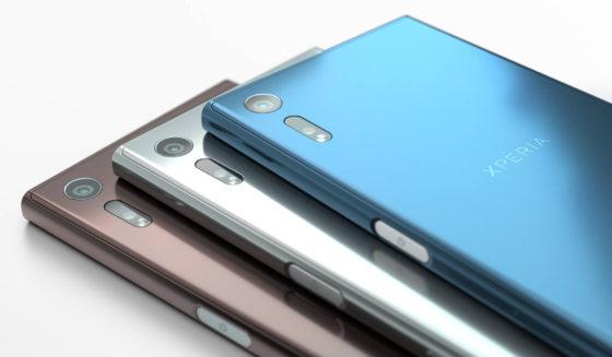 Sony Xperia XZ1, XZ1 Compact i X1: specyfikacja i data ujawnienia