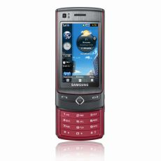 Usuñ simlocka kodem z telefonu Samsung S8300 UltraTOUCH