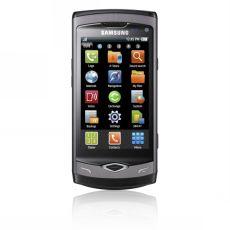 Usuñ simlocka kodem z telefonu Samsung S8500 Wave