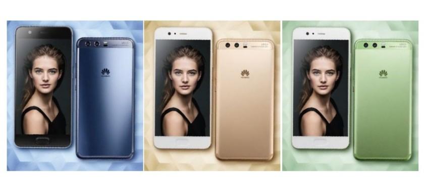 Poznali¶my polsk± cenê Huawei P10. No proszê!