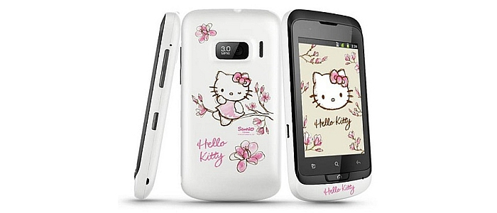 W jaki sposób szybko zdj±æ simlocka z Alcatel Hello Kitty