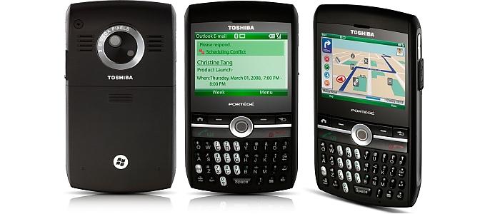 W jaki spsób pozbyæ siê simlock w Toshiba G710