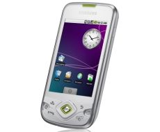 Usuñ simlocka kodem z telefonu Samsung Spica