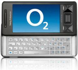 Usuñ simlocka kodem z telefonu HTC SonyEricsson X1
