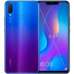 Usuñ simlocka kodem z telefonu Huawei P Smart+ (nova 3i)