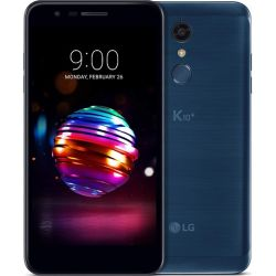 Usuñ simlocka kodem z telefonu LG K11 Plus