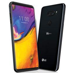 Usuñ simlocka kodem z telefonu LG V35 ThinQ