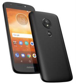 Usuñ simlocka kodem z telefonu Motorola Moto E5 Play Go