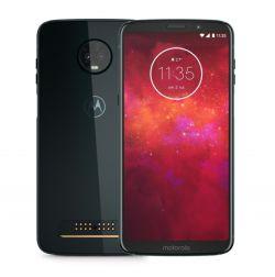 Usuñ simlocka kodem z telefonu Motorola Moto Z3