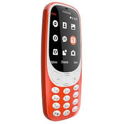 Usuñ simlocka kodem z telefonu Nokia 3310 4G