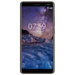 Usuñ simlocka kodem z telefonu Nokia 7 plus