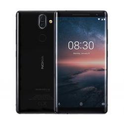 Usuñ simlocka kodem z telefonu Nokia 8 Sirocco