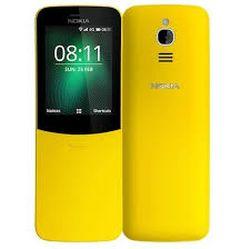 Usuñ simlocka kodem z telefonu Nokia 8110 4G