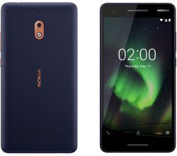 Usuñ simlocka kodem z telefonu Nokia 2.1