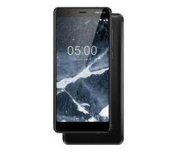 Usuñ simlocka kodem z telefonu Nokia 5.1