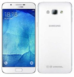 Usuñ simlocka kodem z telefonu Samsung Galaxy J8