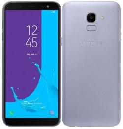 Usuñ simlocka kodem z telefonu Samsung Galaxy J6