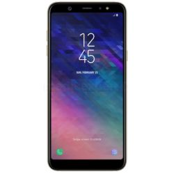 Jak zdj±æ simlocka z telefonu Samsung Galaxy A6+ (2018)