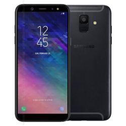 Usuñ simlocka kodem z telefonu Samsung Galaxy A6 (2018)