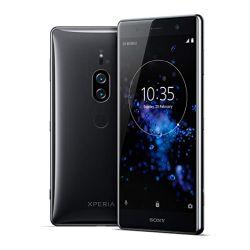 Usuñ simlocka kodem z telefonu Sony Xperia XZ2 Premium