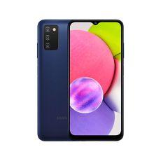 Usuñ simlocka kodem z telefonu Samsung Galaxy A03s