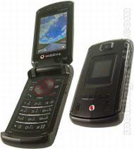Usuñ simlocka kodem z telefonu Samsung V804