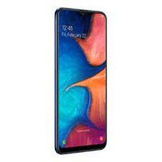 Usuñ simlocka kodem z telefonu Samsung Galaxy A20e