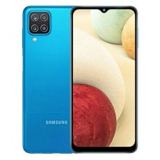 Usuñ simlocka kodem z telefonu Samsung Galaxy A12 Nacho