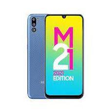 Usuñ simlocka kodem z telefonu Samsung Galaxy M21 2021