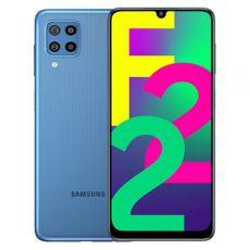 Usuñ simlocka kodem z telefonu Samsung Galaxy F22