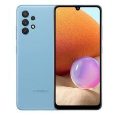 Usuñ simlocka kodem z telefonu Samsung Galaxy A32 Androaxy A32