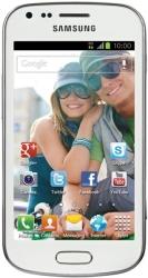 Usuñ simlocka kodem z telefonu Samsung GT-S7560